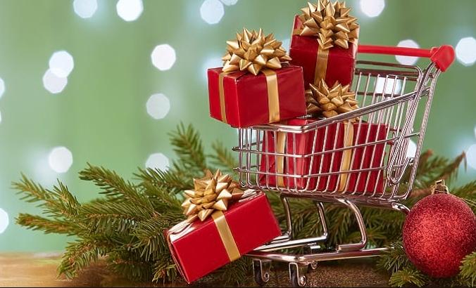 Lån penge uden sikkerhed til julegaverne
