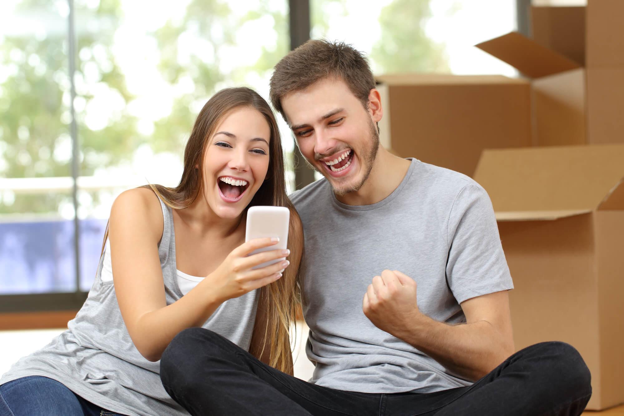 Lån Penge Online og få gang i drømmene
